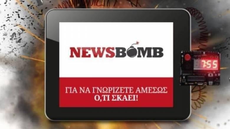 Κυριαρχούν ο Alpha στην TV και το Newsbomb στο διαδίκτυο