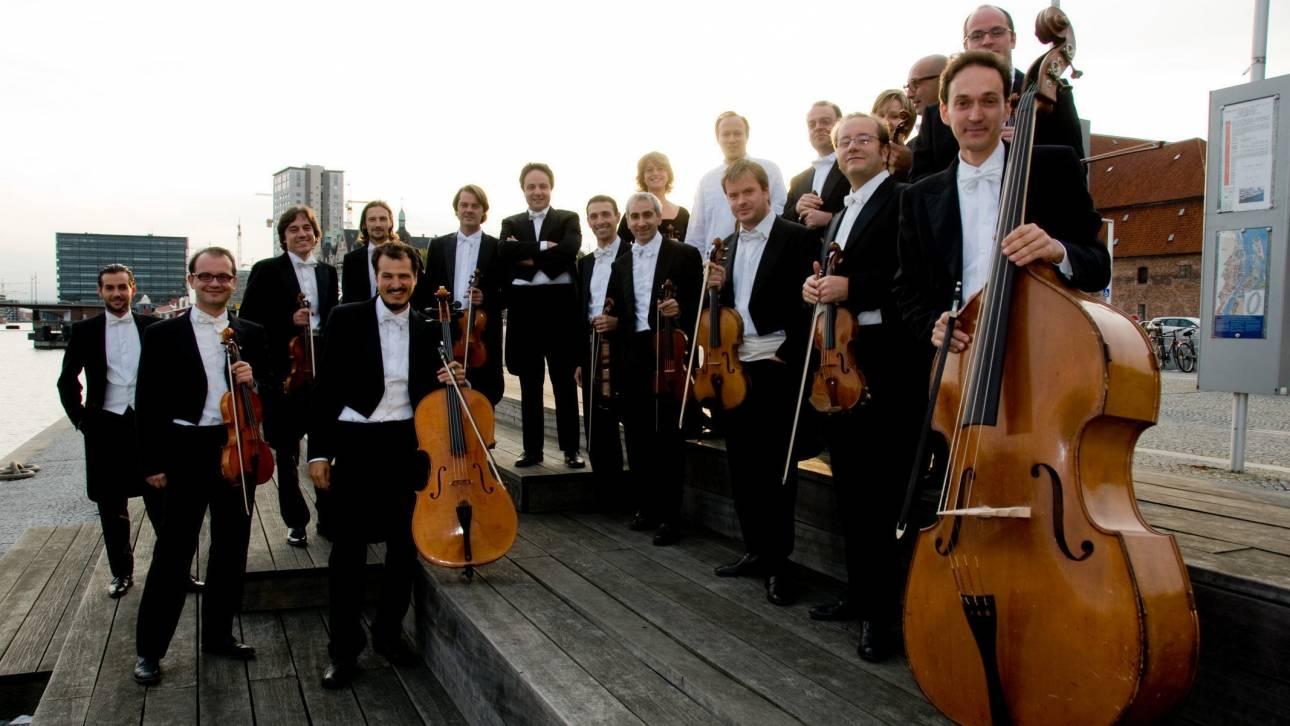 Cameristi: Από τη Scala του Μιλάνου στο Μέγαρο Μουσικής Θεσσαλονίκης