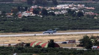 Παράταση στην προθεσμιά κατάθεσης προσφορών για το νέο αεροδρόμιο Καστελίου