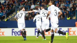 "Europa League: μεγάλη νίκη για ΠΑΟΚ, ""τζάμπα ήττα"" για τον Παναθηναϊκό"