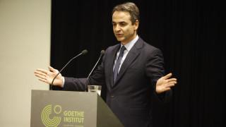 Μητσοτάκης: Τα ζητήματα του θρησκευτικού ριζοσπαστισμού έχουν μπει στην ευρωπαϊκή ατζέντα
