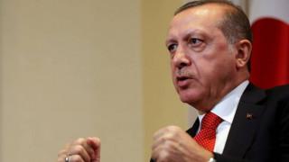 Ερντογάν για Συνθήκη της Λωζάνης: Αντιδράσεις από όλο το πολιτικό φάσμα