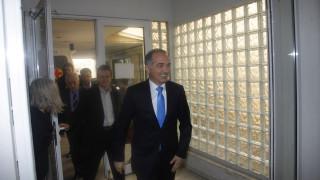 Μήνυση και αγωγή εναντίον Πολάκη κατέθεσε ο Σαλμάς μετά τις καταγγελίες εις βάρος του