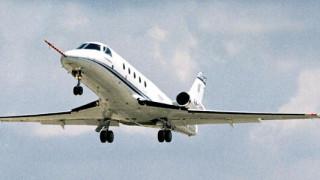 Ατύχημα στην Βαρκελώνη για το αεροσκάφος που ανήκει στον Κριστιάνο Ρονάλντο