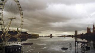 Aντίο κόσμε. «Η υπερθέρμανση του πλανήτη είναι πλέον μη αναστρέψιμη» επιβεβαιώνουν οι επιστήμονες