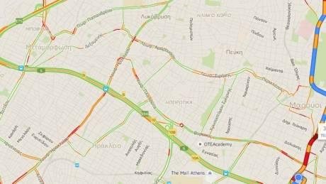 Νέο update στο Google Maps σου λύνει τα… χέρια