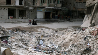 Χαλέπι: Πάνω από 100 παιδικές ψυχές σίγησαν μέσα σε μόλις μία εβδομάδα
