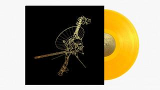 Voyager: σε βινύλιο ο πιο εμβληματικός δίσκος oλόκληρου του σύμπαντος