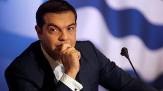Αλ. Τσίπρας: επικίνδυνες οι δηλώσεις Ερντογάν για τη συνθήκη της Λωζάνης