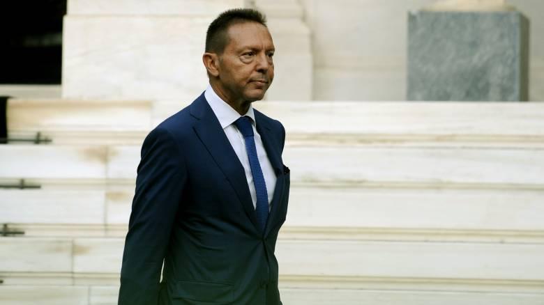 Αισιόδοξος ο Στουρνάρας για την πορεία της αξιολόγησης-Οι δηλώσεις μετά τη συνάντηση με τον Τσίπρα