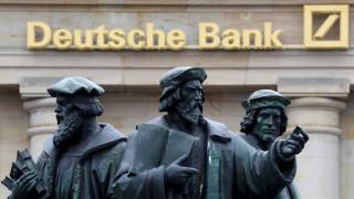 Ανάκαμψη για τη Deutsche Bank – κοντά σε συμφωνία με τις ΗΠΑ για το πρόστιμο