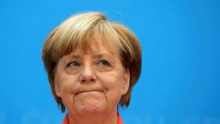 Μέρκελ: Η Ευρώπη πρέπει να μάθει να δρα αντί να συζητά συμφωνίες