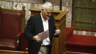 Γ. Τσιρώνης: Στις 5 Οκτωβρίου θα κυρώσει την Συμφωνία των Παρισίων η Ελλάδα