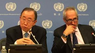Επιτροπή έρευνας για την επίθεση στο ανθρωπιστικό κονβόι στο Χαλέπι συστήνει ο ΟΗΕ