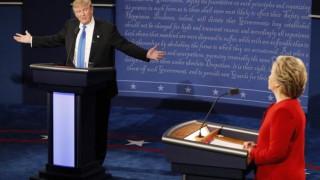 Εκλογές ΗΠΑ 2016: Διευρύνει το προβάδισμα η Κλίντον