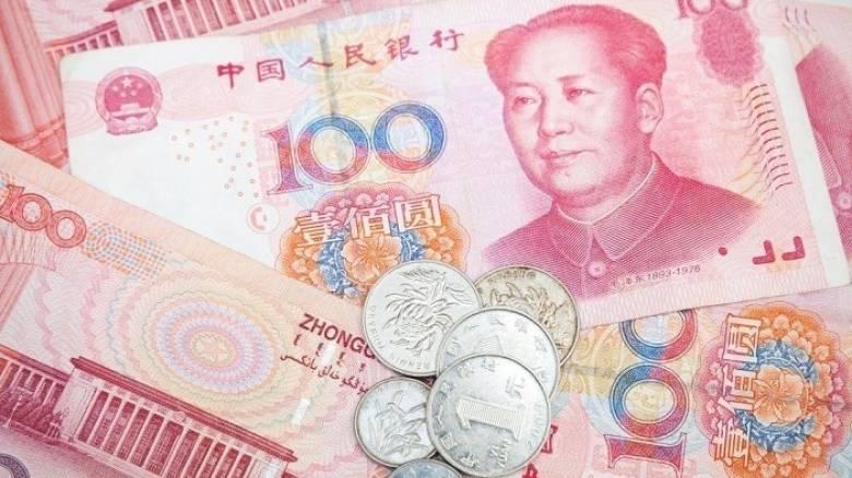 Tο κινεζικό γουάν στο διεθνές καλάθι νομισμάτων του ΔΝΤ