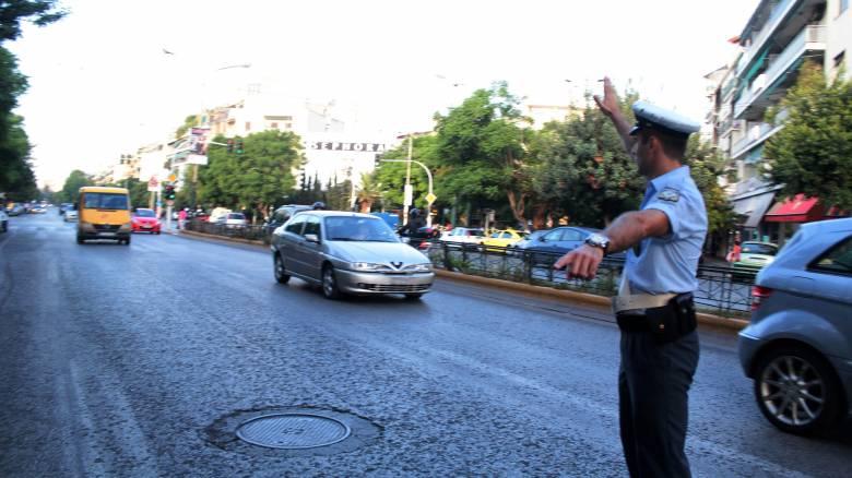 Κυκλοφοριακές ρυθμίσεις στο κέντρο της Αθήνας λόγω του «Acropolis Run»