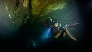 Νέο παγκόσμιο ρεκόρ βάθους σε σπήλαιο της Τσεχίας