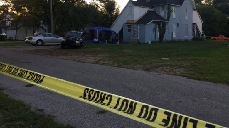 Σκότωσε 17 γείτονες για να αποκρύψει τη δολοφονία των γονιών του