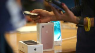 Η Apple κρατά σε αρχείο όλες τις επαφές στα iMessages
