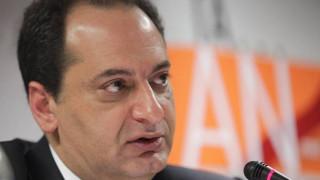 Χρ. Σπίρτζης: Δεν θα απολογηθώ για σχέσεις με την οικογένεια Καλογρίτσα
