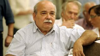 Ν. Βούτσης: Δεν με ανησυχούν οι δηλώσεις Ερντογάν για τη Συνθήκη της Λωζάνης
