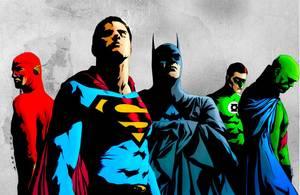 """""""Ομάδα Δράσης"""" του Τζόρτζ Μίλλερ. Το 2007, η Γουόρνερ Μπρος είχε αναθέσει στον Τζορτζ Μίλερ να σκηνοθετήσει την ταινία """"Ομάδα Δράσης"""" (Justice League). Νωρίτερα, ο Κρίστοφερ Νόλαν είχε σκηνοθετήσει τον Μπάτμαν και ετοίμαζε ήδη τον Σκοτεινό Ιππότη, που προ"""