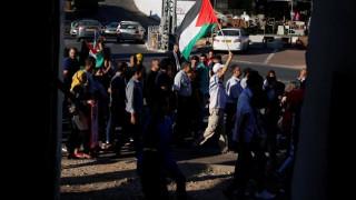 Δύο στους τρεις Ισραηλινούς θεωρούν απίθανη τη συμφωνία ειρήνης με τους Παλαιστίνιους