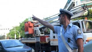 Κυκλοφοριακές ρυθμίσεις στο κέντρο της Αθήνας  τη Δευτέρα λόγω της γιορτής του Αγ. Διονυσίου