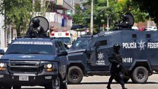 Μεξικό: 13 άτομα δολοφονήθηκαν και πετάχτηκαν σε λίμνη από πρώην συμμορίτες τους