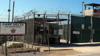 Οι Αμερικανοί έτοιμοι να εγκαταλείψουν το Γκουαντάναμο