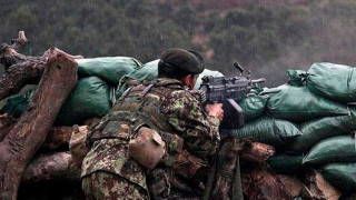 Έντεκα Ταλιμπάν νεκροί σε ανταλλαγή πυρών με αστυνομικούς
