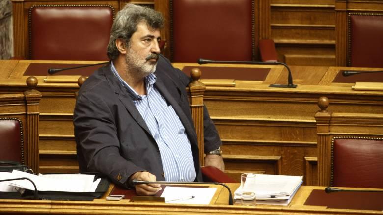 Ο Π. Πολάκης σχολιάζει το πολιτικό βαρόμετρο της «Αυγής»