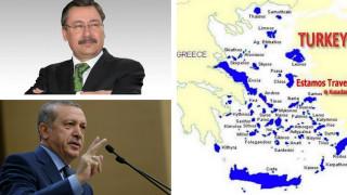 Νέα πρόκληση Άγκυρας - ο δήμαρχός της εγείρει αξιώσεις για το... σύνολο των ελληνικών νησιών