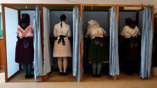 Άκυρο το δημοψήφισμα στην Ουγγαρία καταδεικνύει δημοσκόπηση