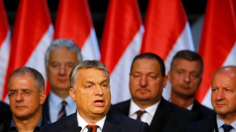 Ο Όρμπαν επιμένει: «Η ΕΕ δεν θα μπορεί να επιβάλλει τη βούλησή της στην Ουγγαρία»