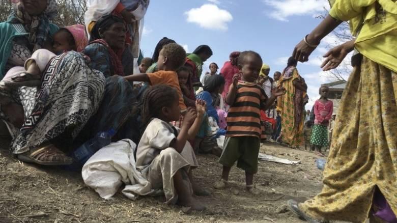 Παγκόσμια Τράπεζα: Λιγότεροι άνθρωποι ζουν υπό συνθήκες απόλυτης φτώχειας