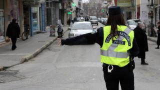 Κυκλοφοριακές ρυθμίσεις στο κέντρο της Αθήνας λόγω της γιορτής του Αγ. Διονυσίου