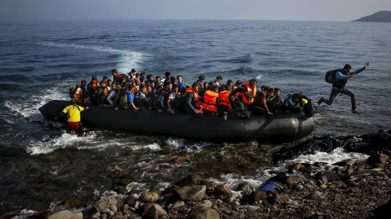 Ντε Μεζιέρ: Ταχύτερη αλλά ανθρώπινη επαναπροώθηση προσφύγων σε Τουρκία και Αίγυπτο