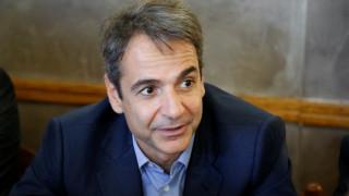 ΝΔ: Παρουσιάζει το «μητρώο στελεχών» ο Κυριάκος Μητσοτάκης