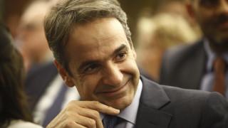 Κ. Μητσοτάκης στον πρέσβη της Τουρκίας: Αντιπαραγωγικές οι δηλώσεις Ερντογάν