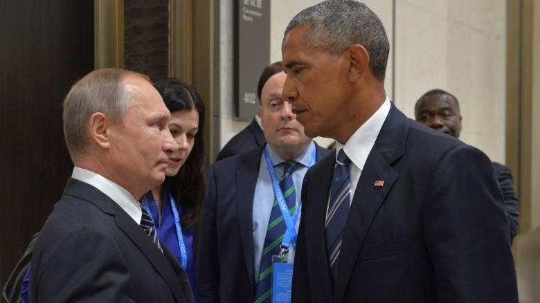 Στο «κόκκινο» οι σχέσεις ΗΠΑ-Ρωσίας για τη συμφωνία για το πλουτώνιο