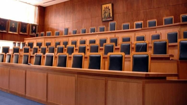 Θα εκκαθαριστούν ξανά οι φορολογικές δηλώσεις των δικαστικών