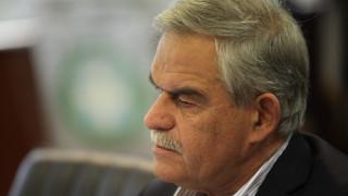 Ν. Τόσκας: Αναλαμβάνω την πολιτική ευθύνη για τα χημικά στους συνταξιούχους