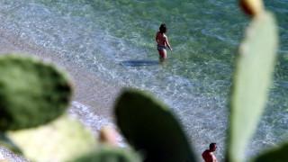 """Αρβανιτιά: Αυτή η παραλία του Ναυπλίου έχει """"Γαλάζια Σημαία"""""""