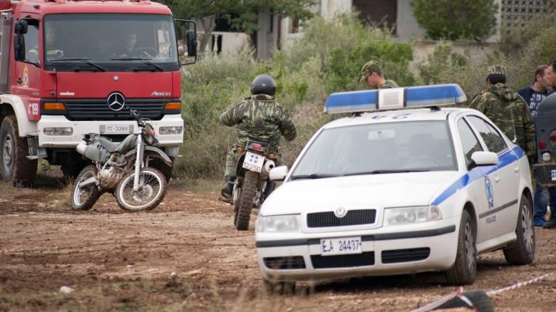 Αγ. Ανάργυροι: Εντοπίστηκε πτώμα σε προχωρημένη σήψη