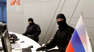 Συνελήφθη Ουκρανός για κατασκοπεία στη Μόσχα