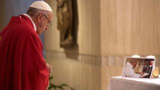 Αγιοποιείται ο ιερέας που σκοτώθηκε από τζιχαντιστές στη Γαλλία