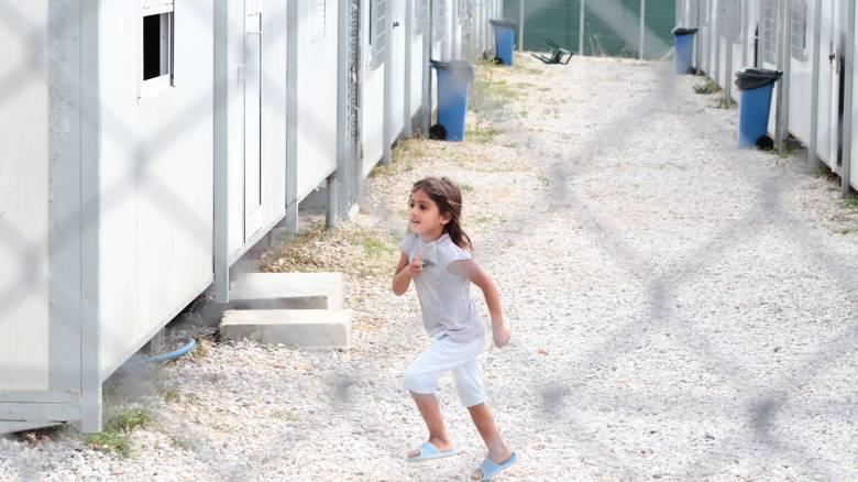 Μέχρι την Τετάρτη 05/10 οι αιτήσεις αναπληρωτών σε Δομές για την εκπαίδευση προσφύγων