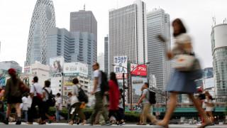 Ιαπωνία: Ο ισχυρός τυφώνας Τσάμπα απειλεί την Οκινάουα